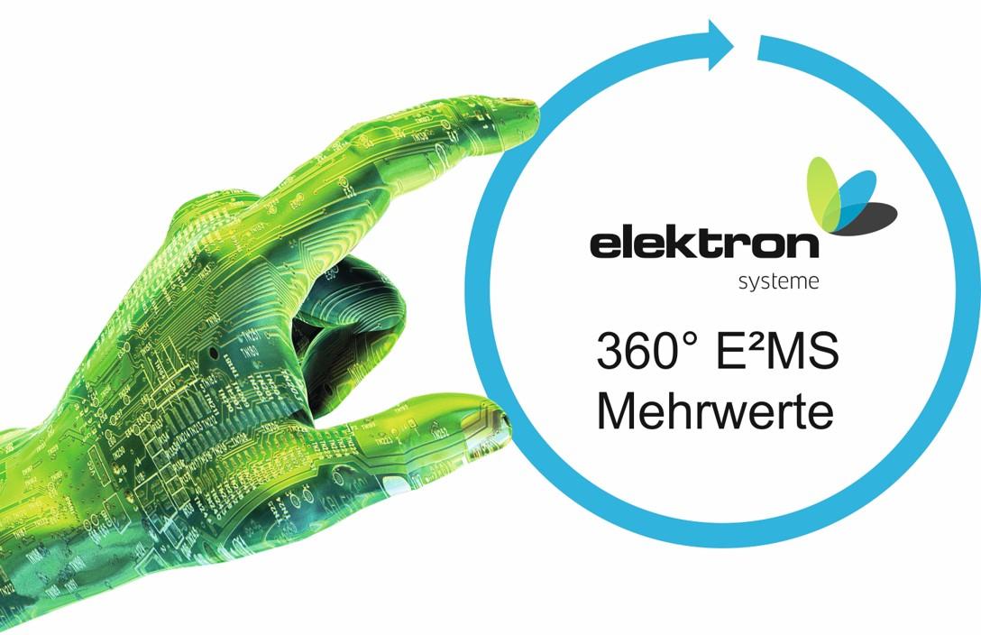 Elektron 360 Grad Mehrwert